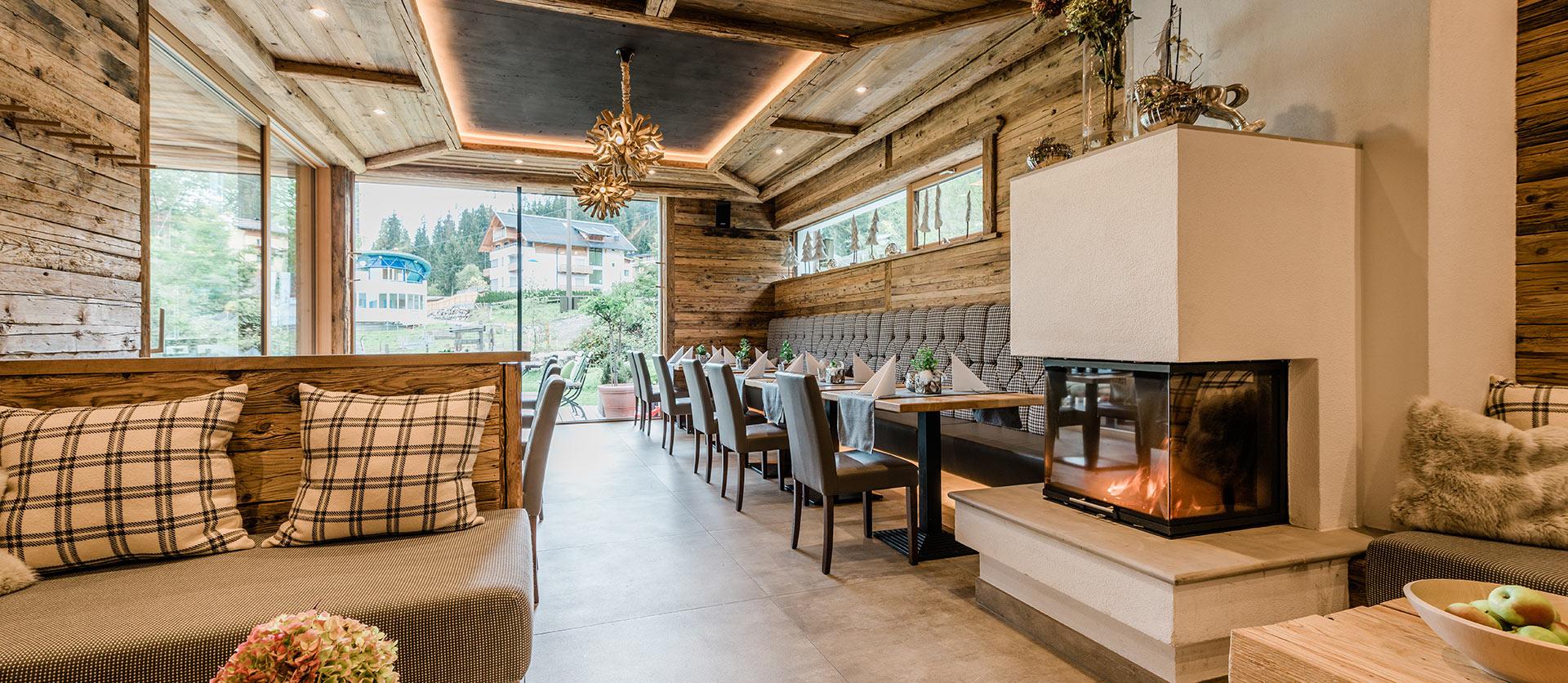 Zum Holzwurm - Ihr Restaurant in Flachau, Salzburger Land